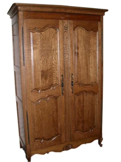 armoire - french provincial furniture
