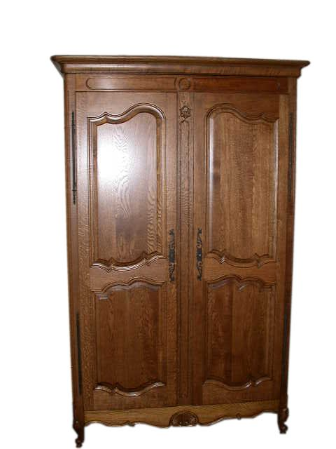 armoire -french provincial furniture