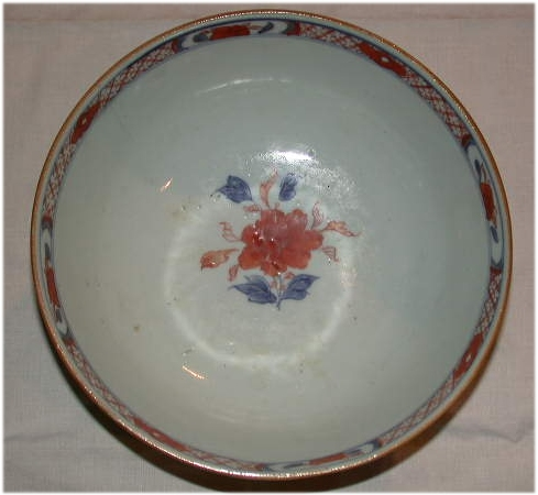 bowl - Chinese antique furniture