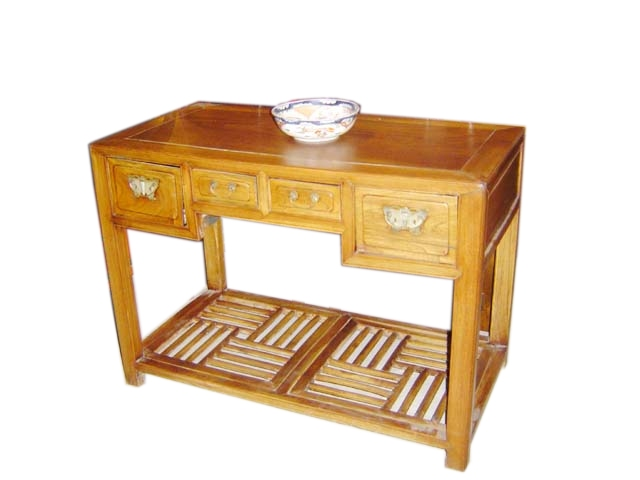 Table - Oriental Antique Furniture
