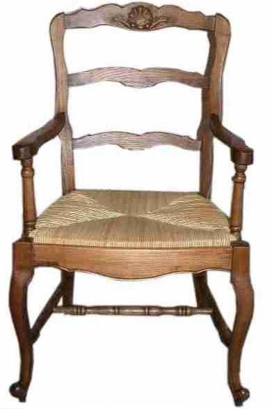 French provincial dining Chair - French Provincial Furniture - Sydney, Australia