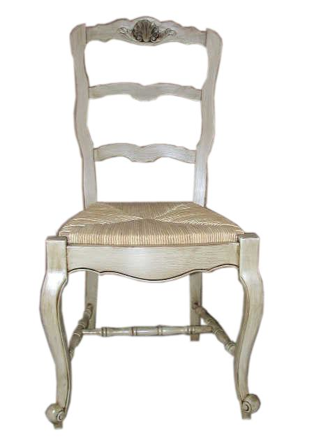 Chair - The Lyon Chair, French Provincial Furniture - Sydney Australia