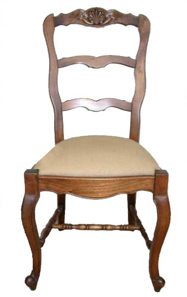 Chair - the Lyon Chair - French Provincial Furnture - Sydney Australia