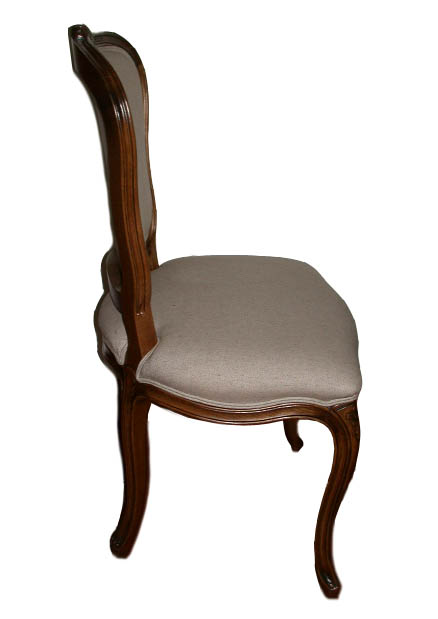 Chair - French Provincial Furniture - Sydney Australia