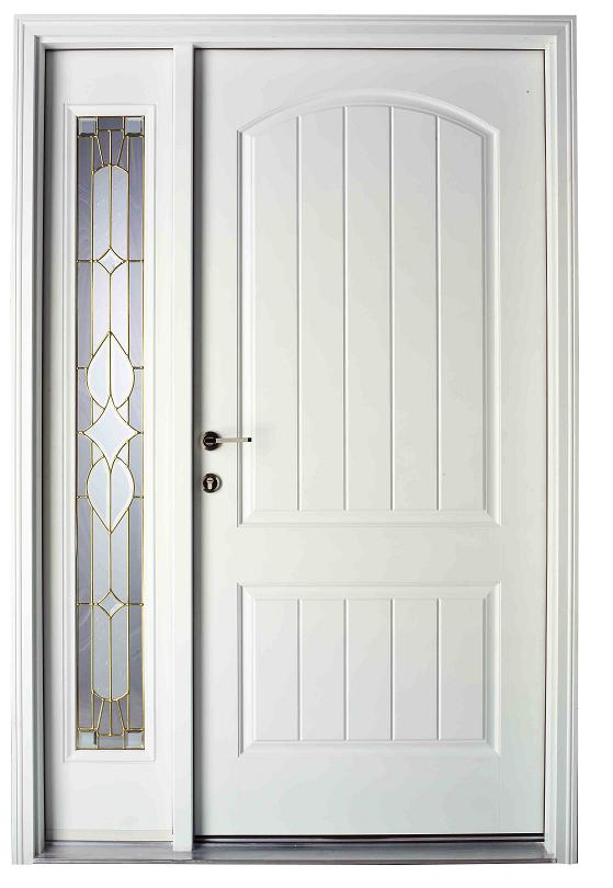 Kalanbaka Series - Entry Door System