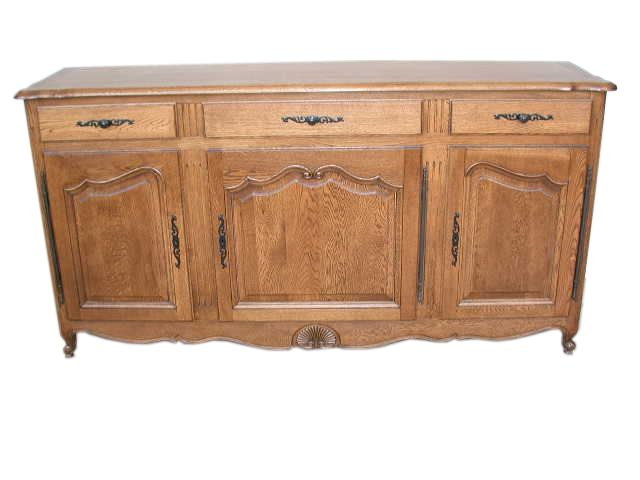 Sideborad, Buffet - French Provincial Furniture