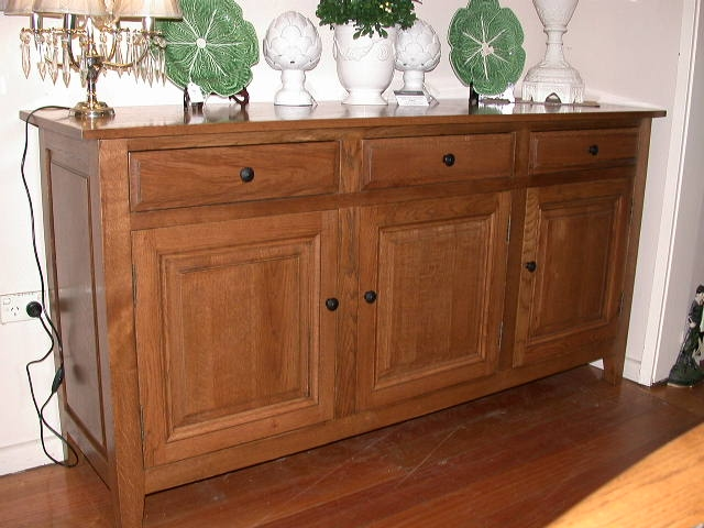 Sideboard - French Provincial Furniture - Sydney Australia